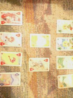 カードゲーム$