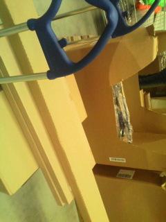 it's IKEA☆