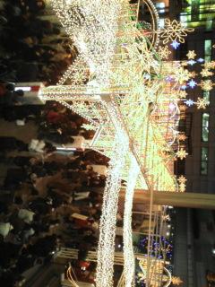 ライトアップ☆