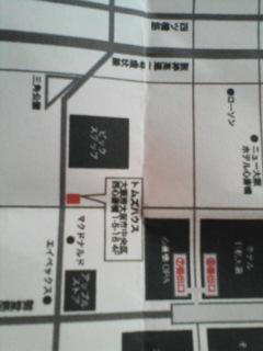 27日のライブ詳細★
