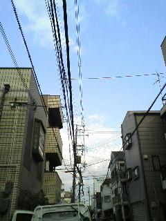 戻ってきたよ▽in<br />  大阪
